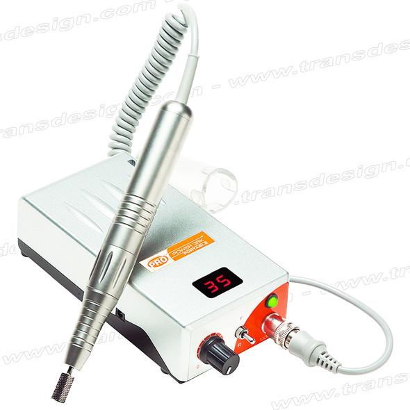 MEDICOOL Pro Power 35K Portable Drill