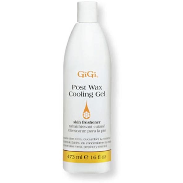 GIGI - Post Wax Cooling Gel 8oz