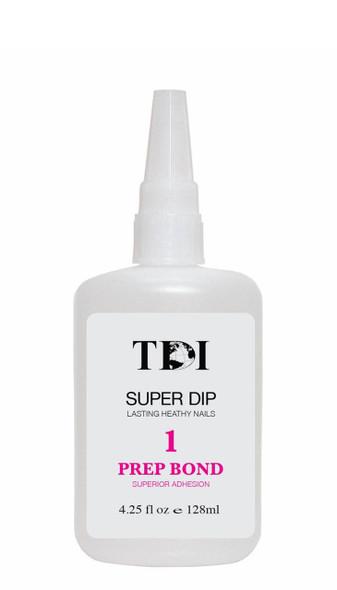TDI Super Dip 1 Prep Bond 4.25oz