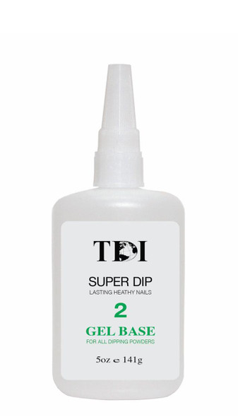 TDI Super Dip 2 Gel Base 5oz