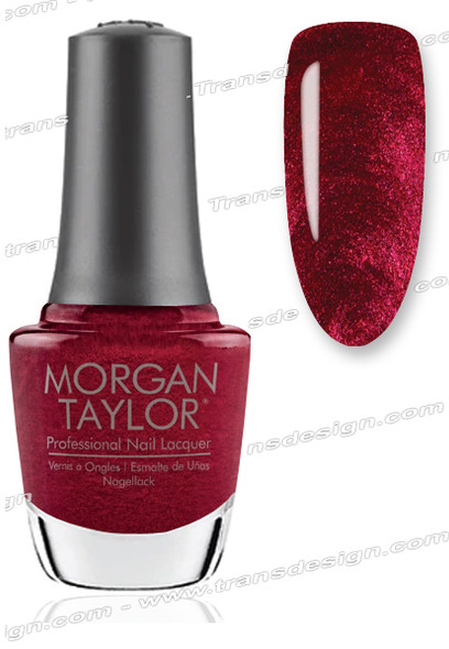 MORGAN TAYLOR - Best Dressed 0.5oz.