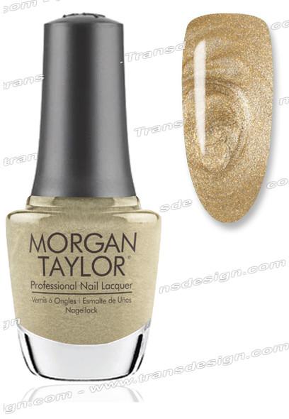 MORGAN TAYLOR - Give Me Gold 0.5oz.