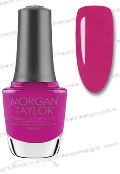 MORGAN TAYLOR - Amour Color Please 0.5oz.
