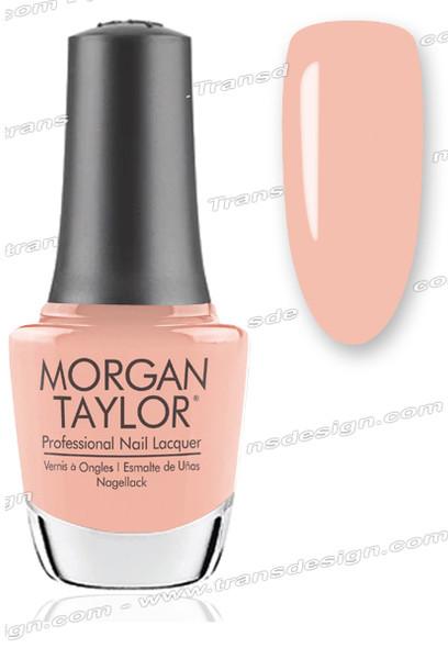 MORGAN TAYLOR - Forever Beauty 0.5oz.