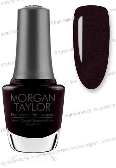 MORGAN TAYLOR - Bella's Vampire 0.5oz.