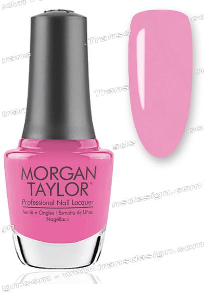 MORGAN TAYLOR - Go Girl 0.5oz.