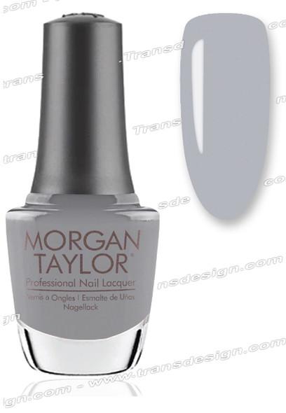 MORGAN TAYLOR - Cashmere Kind Of Gal 0.5oz.