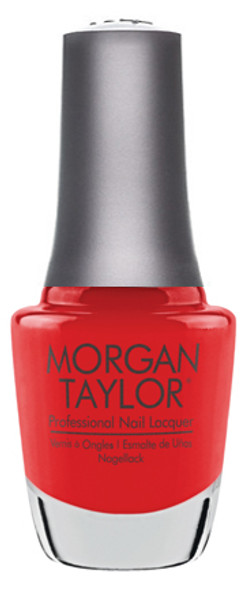 Morgan Taylor- A Petal For Your Thoughts 0.5oz.