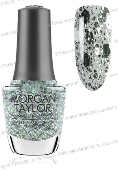 MORGAN TAYLOR - Am I Making You Gelish? 0.5oz.