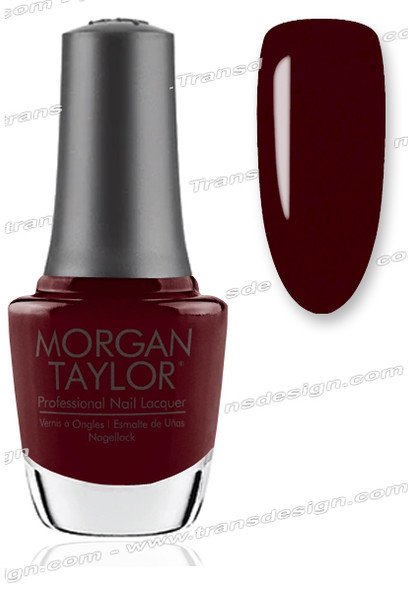MORGAN TAYLOR  - From Paris With Love 0.5oz.