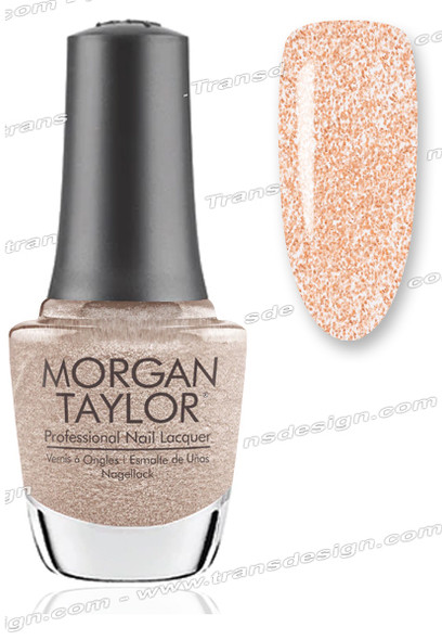 MORGAN TAYLOR - Bronzed 0.5oz.