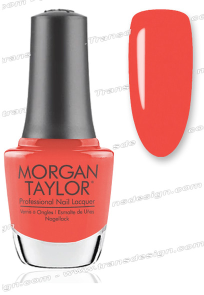 MORGAN TAYLOR - Brights Have More Fun 0.5oz.