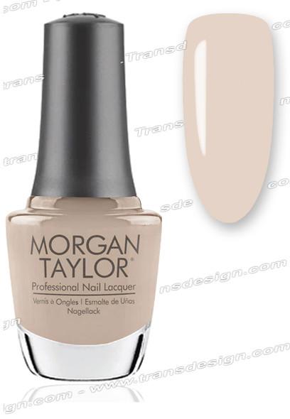 MORGAN TAYLOR - Do I Look Buff? 0.5oz.