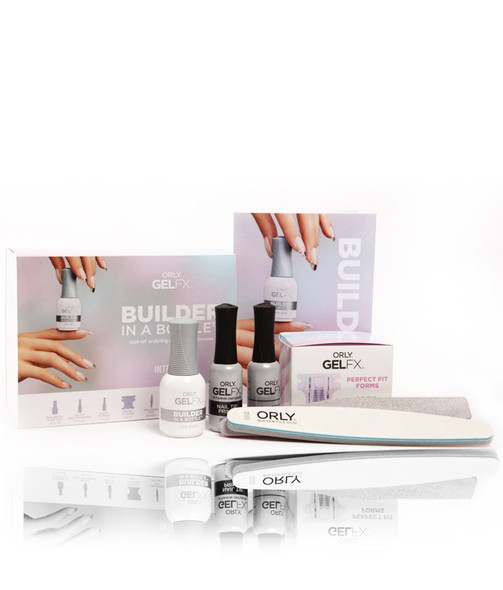 ORLY Gel FX - Builder In A Bottle® Intro Kit
