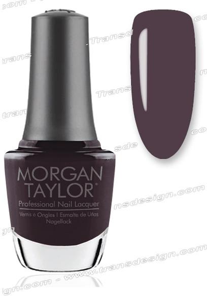 MORGAN TAYLOR - Caviar On Ice 0.5oz.*