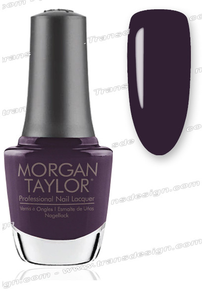 MORGAN TAYLOR - Don't Let The Frost Bite 0.5oz.*