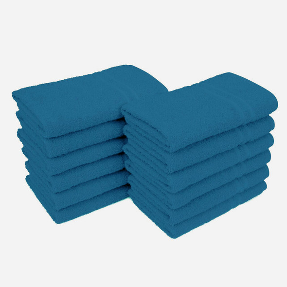 "ALLURE29-TOWEL Royal Blue 16""x29"""