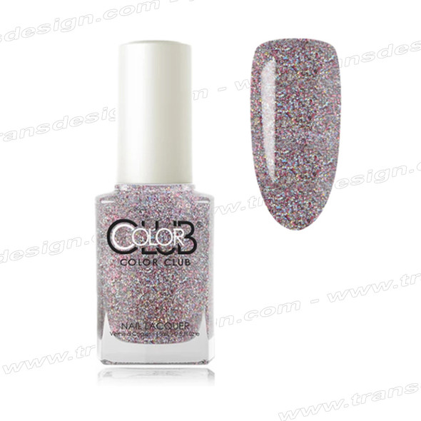 COLOR CLUB GEL  DUO PACK - Magic Attraction