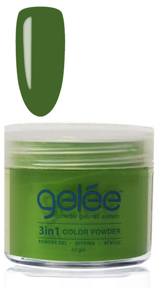 LECHAT GELEE 3in1 POWDER - Palm Leaf #GCP37