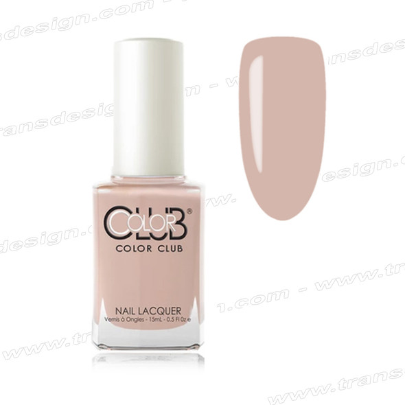 COLOR CLUB GEL DOU PACK - In the Buff