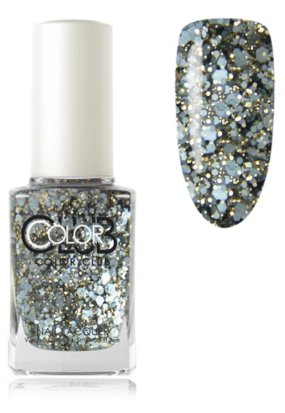 COLOR CLUB GEL DOU PACK -  Pinspiration