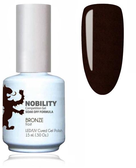 LECHAT NOBILITY Gel Polish & Nail Lacquer Set - Bronze