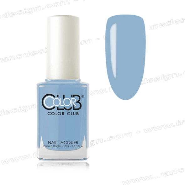 COLOR CLUB GEL DOU PACK -  Route 66