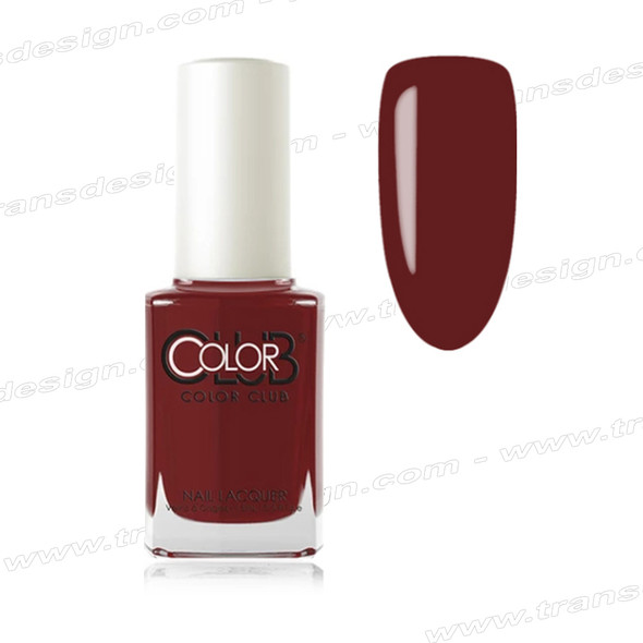 COLOR CLUB GEL DOU PACK - Rocky Mountain High