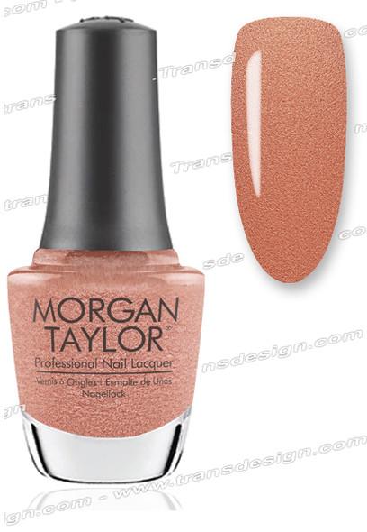 MORGAN TAYLOR - Copper Dream 0.5oz.*