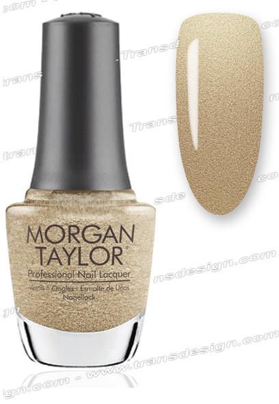 MORGAN TAYLOR - Gilded In Gold 0.5oz.
