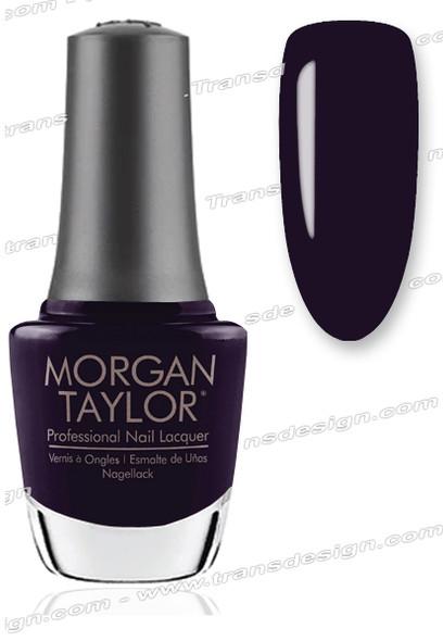 MORGAN TAYLOR - A Kiss In The Dark 0.5oz.*