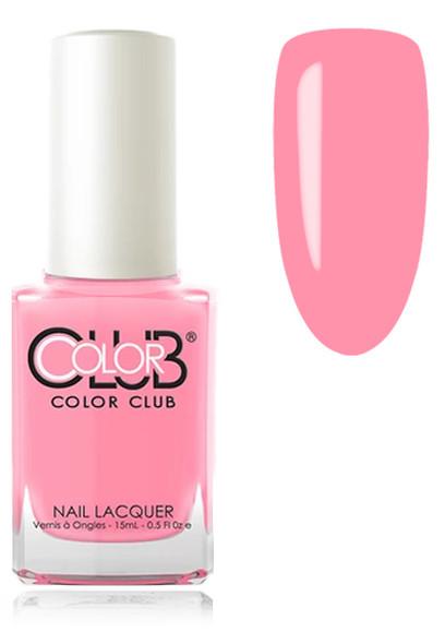 COLOR CLUB GEL DOU PACK -   Modern Pink