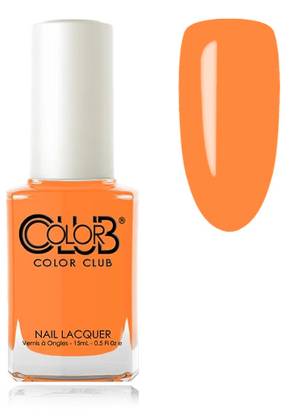 COLOR CLUB GEL DOU PACK -  Tropical State of Mind