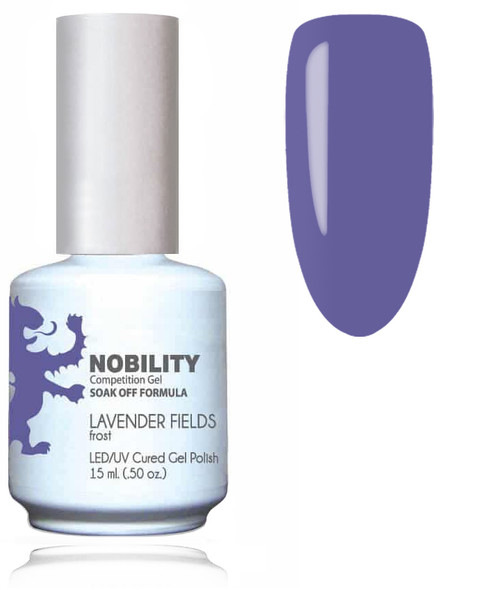 LECHAT NOBILITY Gel Polish & Nail Lacquer Set - Lavender Fields