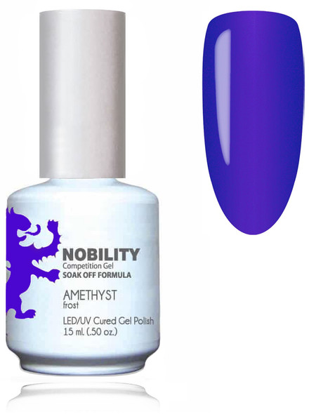 LECHAT NOBILITY Gel Polish & Nail Lacquer Set - Amethyst