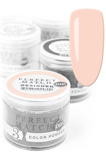 LECHAT Pefect Match Dip Powder - Beauty Bride-To-Be