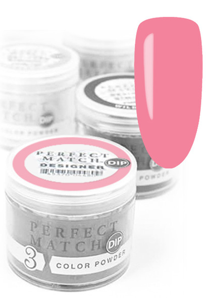 LECHAT Pefect Match Dip Powder - Cotton Candy