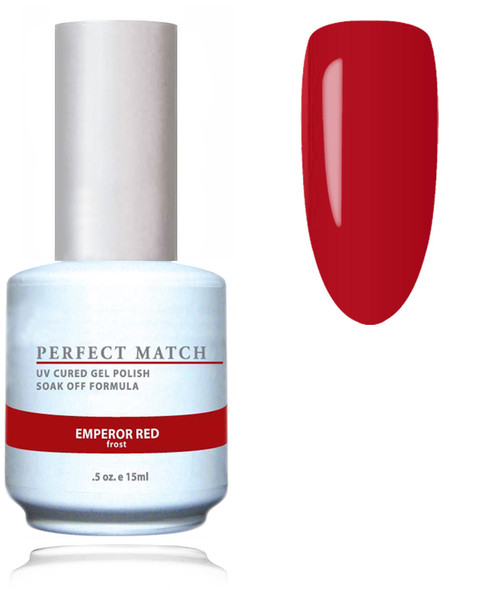 LECHAT Perfect Match - EMPEROR RED 2/Pack