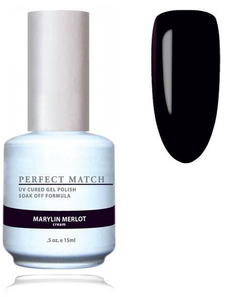LECHAT Perfect Match - MARILYN MERLOT 2/Pack