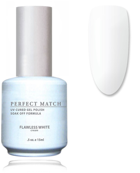 LECHAT Perfect Match - FLAWLESS WHITE 2/Pack