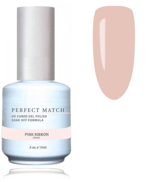 LECHAT Perfect Match - PINK RIBBON 2/Pack