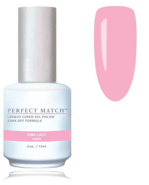 LECHAT Perfect Match - PINK LADY 2/Pack