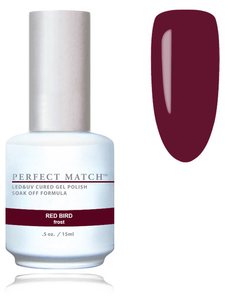 LECHAT Perfect Match - RED BIRD 2/Pack