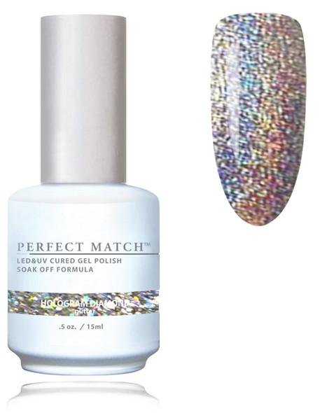 LECHAT Perfect Match - HOLOGRAM DIAMOND 2/Pack