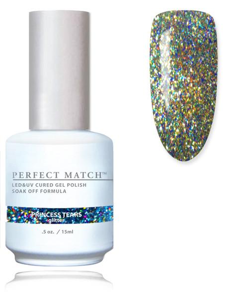 LECHAT Perfect Match - PRINCESS TEARS 2/Pack