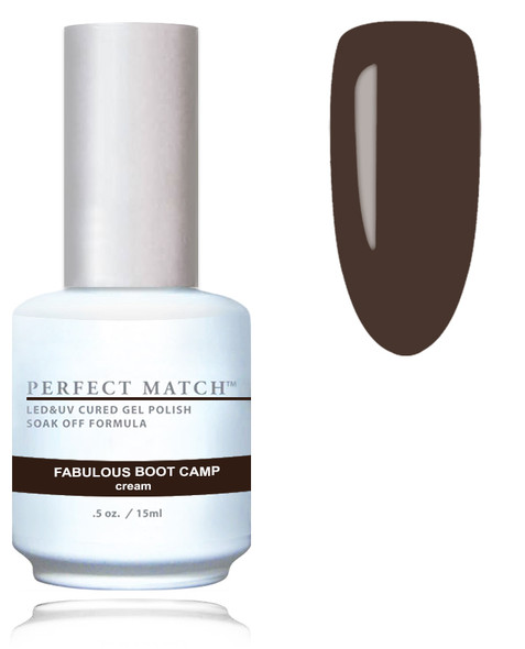 LECHAT Perfect Match - FABULOUS BOOT CAMP 2/Pack
