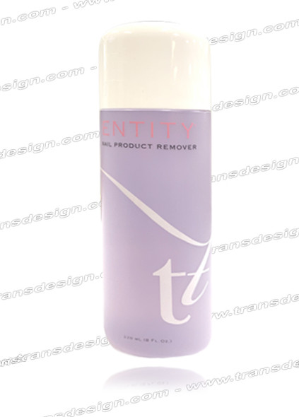 ENTITY-Nail Product Remover 8oz.