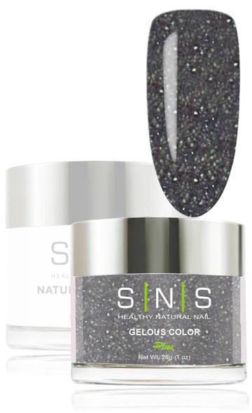 SNS Gelous Dip Powder - SNS 104 Luxury Shades