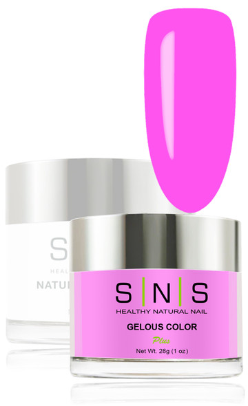 SNS Gelous Dip Powder - SNS 130 You Can't Handle This