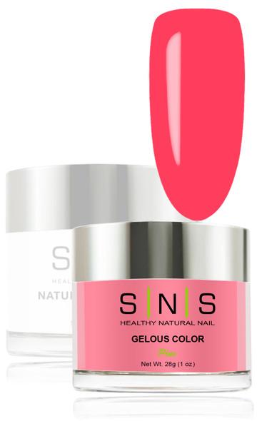 SNS Gelous Dip Powder - SNS 138 Shop 'Til U Drop